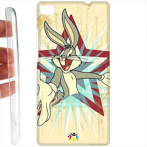 custodia-cover-rigida-per-huawei-p8-lite-287-bugs-bunny
