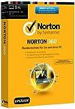 Norton 360 2014 - Upgrade (Minibox) 1PC