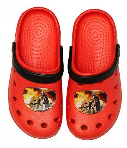 Crocs star wars disney ciabatte mare dal 24 al 35 - ss09802/4