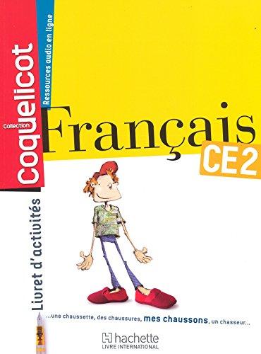 Français CE2 Livret d'activités