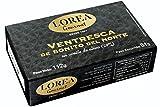 Lorea Gourmet - Ventresca de Bonito del Norte en aceite de oliva. (3 latas de 112g).