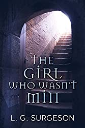 The Girl Who Wasn't Min (The Black River Chronicles Book 4)