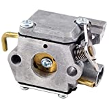 HIPA WT-827 Carburateur pour Souffleur / Motobineuse / Coupe-bordures RYOBI MTD 791-182535 791-182062 791-182875 753-05133