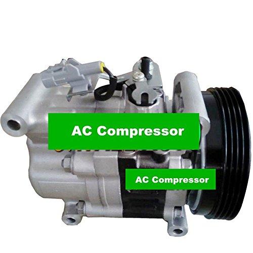Gowe AC Compressore per auto Suzuki SWIFT sx41.6l 07-0895201-63ja195201-63ja0V08a1aa4ag d43029179520163ja19520163ja0 - Suzuki Compressore