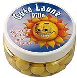 Gute-Laune-Pille (Traubenzucker)