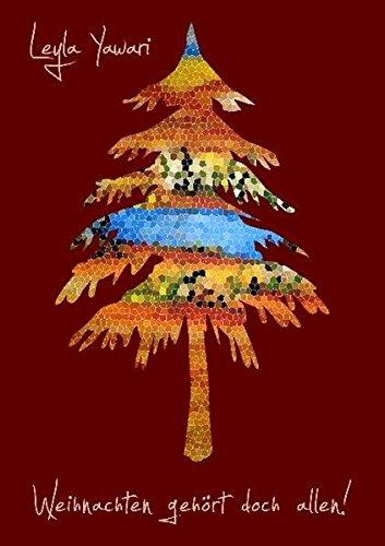 Weihnachten gehört allen!: Eine Nacherzählung der Weihnachtsgeschichte aus dem Koran (Weihnachten im Dialog)