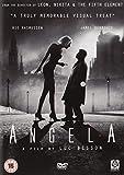 Angel-A [Reino Unido] [DVD]