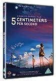 Five Centimetres Per Second [Edizione: Regno Unito] [Import italien]