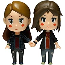 Square Enix Chloe e Rachel Figurine Set - Life is Strange: Before the Storm