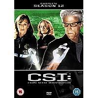 CSI: Crime Scene Investigation - Las Vegas - Season 12