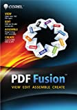 Corel PDF Fusion 1 Download