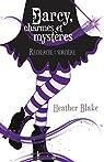 Darcy, charmes et mystères, tome 1 : Recherche : sorcière par Webber