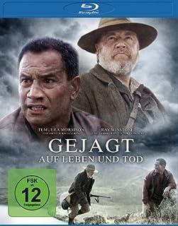 Gejagt - Auf Leben und Tod [Blu-ray]