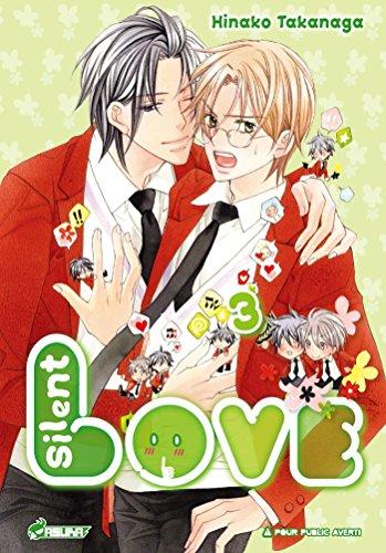 Silent Love Vol.3