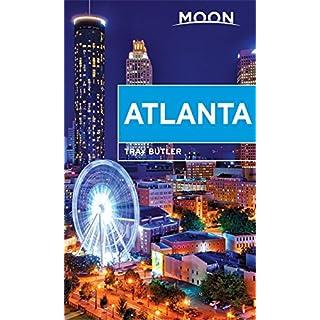 Moon Atlanta (Third Edition)