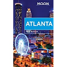 Moon Atlanta (Moon Handbooks)