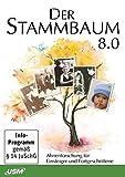 Stammbaum 8: Ahnenforschung für Einsteiger und Fortgeschrittene