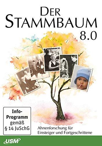 Stammbaum 8
