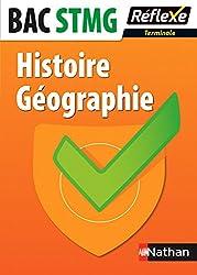 Histoire-Géographie - Terminale STMG