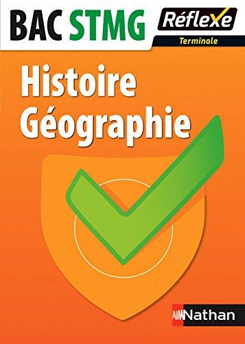 Histoire-Gographie - Terminale STMG