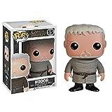 Game of Thrones - Hodor, figura de juguete de Juego De Tronos (Funko Pop! FK3872)