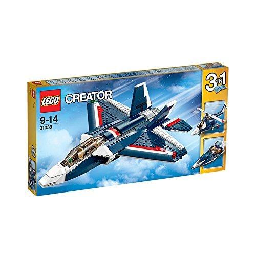 Preisvergleich Produktbild LEGO Creator 31039 - Power Jet, blau