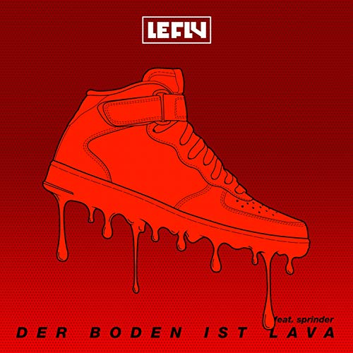 Der Boden Ist Lava (feat. Sprinder) (Der Boden Ist Lava)