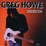 Songtexte von Greg Howe - Introspection