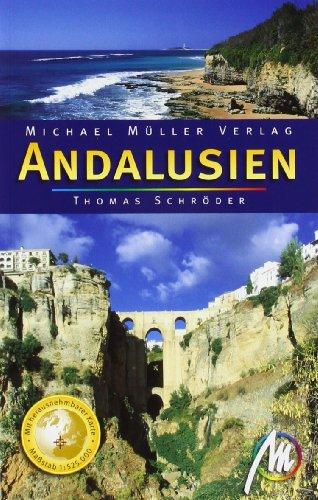 Reiseführer: Andalusien