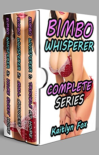 the-bimbo-whisperer-the-complete-series-english-edition