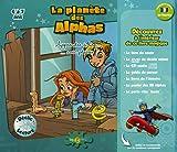 La Planète des Alphas - Le Livre Magique