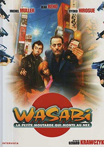 Wasabi par Luc Besson