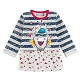 boboli, Vestido Felpa - Vestido Felpa para bebe - niñas, color 9342, talla 6M