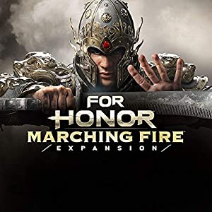 "For Honor: ""Marching Fire""-Erweiterung – Standard DLC 