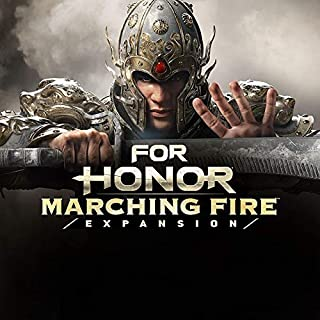 For Honor Marching Fire Expansion - Standard DLC | PS4 Download Code - UK Account (B07JG9DZXV) | Amazon price tracker / tracking, Amazon price history charts, Amazon price watches, Amazon price drop alerts