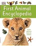 First Animal Encyclopedia (DKYR)