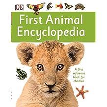 First Animal Encyclopaedia