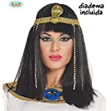PELUCA EGIPCIA