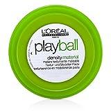 #9: L'Oreal Professionnel Tecni. Art Play Ball Density Material 100ml/3. 4oz