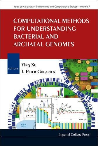 Computational Methods for Understanding Bacterial and Archaeal Genomes: 7 (Series On Advances In Bioinformatics And Computational Biology)