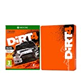 DiRT 4 - Steelbook Day One Limited Esclusiva Amazon - Xbox One