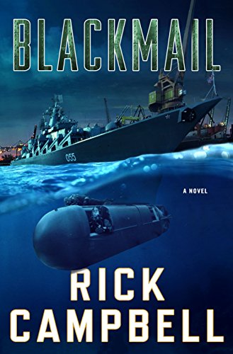 Blackmail por Rick Campbell