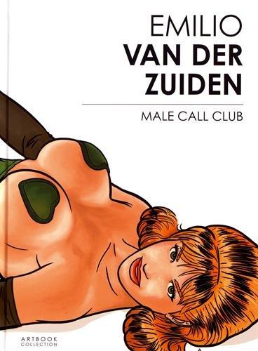 Artbook Van der Zuiden