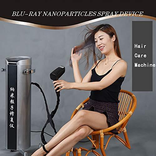 o Haar Pflege Maschine Kopfhaut Pflege Maschine Haar Farbstoff Haar Dampfer Thermal Haut Pflege Haut Feuchtigkeit Maschine ()