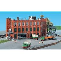 Kibri - Edificio industrial de modelismo ferroviario Z escala 1:220 (36762)