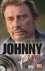 Johnny : 7 vies (1CD audio)