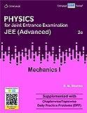 #10: Physics for Joint Entrance Examination JEE (Advanced) Mechanics I