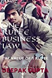 One Rupee Business Law: The Value of 1 Rupee