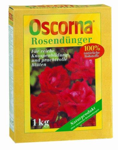 Oscorna Rosendünger, 1 kg