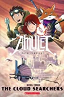 Amulet#03 The Cloud Searchers (Graphix)